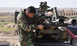 (Français) L'armée syrienne s'approche du dernier bastion de Daech