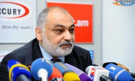 (Eastern Armenian) Մոտ ապագայում Թուրքիային չի հաջողվի միջամտել Արցախի հարցի խաղաղ կարգավորման միջնորդների շրջանակ. Ռուբեն Սաֆրաստյան (տեսանյութ)