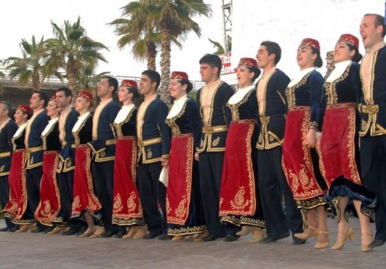 (Western Armenian) «Քոչարին»՝ ՅՈՒՆԵՍԿՕ-ի Ոչ նիւթական մշակութային ժառանգութեան ցանկի մէջ