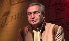 (Eastern Armenian) Ազատամարտիկ մտավորականը․Գագիկ Գինոսյան «Ողջու՜յն, տղե՛րք»
