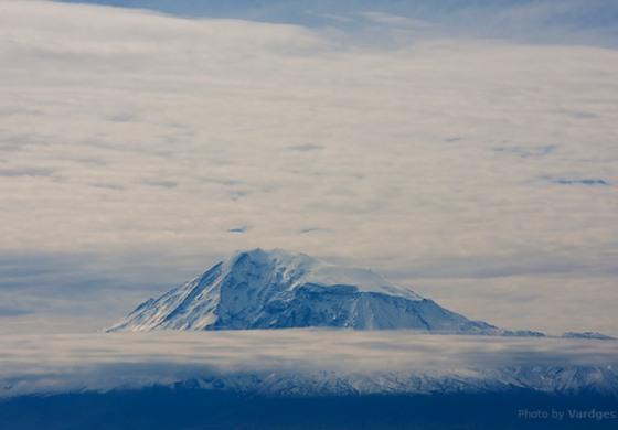 Օրուան կադրը - Արարատ լեռ