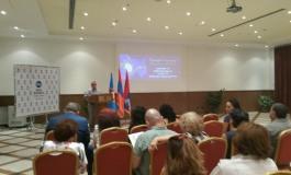 (Eastern Armenian) «Այլակրոն հայերն աշխարհում» թեմայով խորհրդաժողովի  մասնակիցների հայտարարությունը