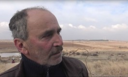 (Français) Chrétiens d'Orient : réfugié en Allemagne, Marokel a repris le chemin de la Syrie pour retrouver son village