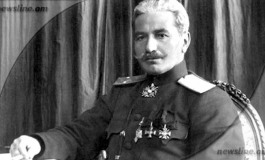 (Eastern Armenian) Երիտթուրքերն ու դաշնակցությունը