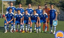 (Русский) Гимн Западной Армении на чемпионате мира по футболу ( ConiFa) в Абхазии