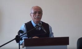 (Eastern Armenian) Տիգրան Փաշաբեզյանին զեկույցը Խորհրդարանի 4-րդ նստաշրջանում