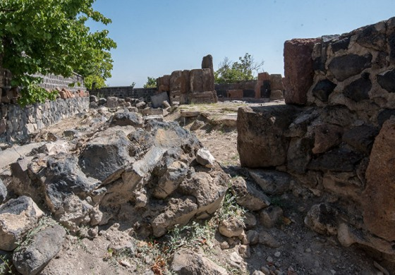 (Eastern Armenian) Ովքե՞ր են աշխարհի ամենահին բնիկները. Արմավիրի մարզում հայտնաբերվել է հնագույն բնակատեղին