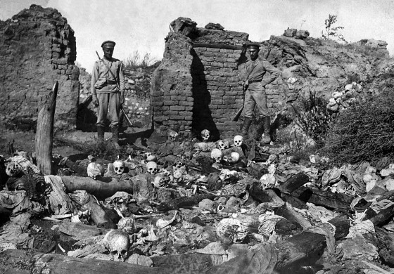 (English) Turkish soldier confessing genocide of Dersim they were hidden Armenians