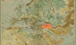 """(Français) LE HAUT PLATEAU ARMÉNIEN n'a jamais été appelé """"l'Anatolie orientale"""" avant ..."""