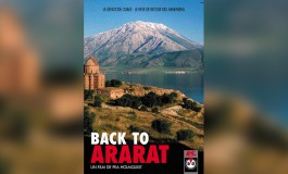 (Turkish) BACK TO ARARAT