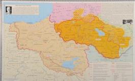 (Eastern Armenian) Պոնտոսը և Արևմտյան Հայաստանը