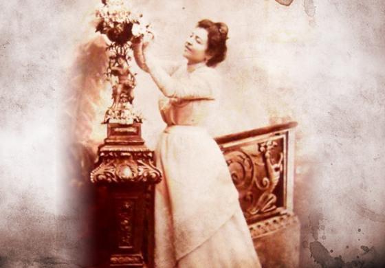 (Eastern Armenian) Հայ բեմի առաջնուհին. Սիրանույշ
