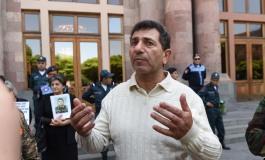 (Eastern Armenian) Վոլոդյա Ավետիսյանը համաներմամբ ազատ է արձակվել