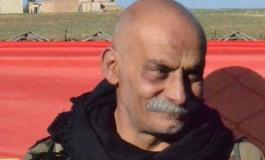 (English) Memorial ceremony hold for Armenian revolutionary Nubar Ozanyan, martyred in Raqqa