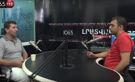 (Eastern Armenian) Ո՞րն է այն կարմիր գիծը, որից հետո սկսվում են քաղաքական հետապնդումները. «Մարդու իրավունքների ինքնապաշտպանություն»