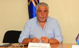 (Western Armenian) 2017-08-04 ԿԻԼԻԿԻՈՅ ՀԱՅԵՐՈՒ ԻՆՔՆՈՐՈՇՄԱՆ ԻՐԱՒՈՒՆՔԻ ՄԱՍԻՆ - Գառնիկ Սագիսեան
