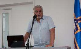 (Western Armenian) 2017-07-21 Արևելյան Լեգեոնի կազմավորման 100 ամյակ_Գառնիկ Սարգիսեան