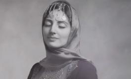 «Մախմուր աղջիկ» - Վարդուհի Խաչատրյան