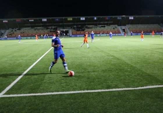 (Eastern Armenian) Աշխարհի առաջնություն. Արեւմտյան Հայաստանի հավաքականը հաղթեց՝ 12:0