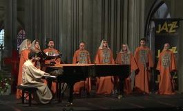 (English) Tigran Hamasyan & The Yerevan State Chamber Choir