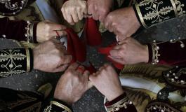 (Eastern Armenian) Աղվես - «Ակունք» համույթ