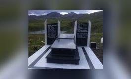 (Turkish) Armenak Bakırcıyan'ın Dersim'de artık bir mezarı var