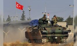 (Eastern Armenian) Թուրքիան ծանր ռազմտեխնիկա է կենտրոնացնում Սիրիայի հետ սահմանին