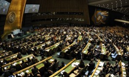 (English) UN General Assembly unanimously adopted resolution establishing International Day of Commemoration of Victims of Genocide and of its Prevention initiated by Armenia
