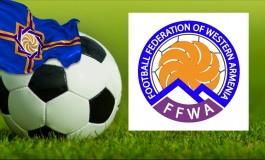 """(Turkish) Batı Ermenistan futbol takımı """"Tanınmayan Ülkeler Şampiyonası""""na katılmayacak"""