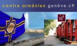 (Français) UNE CONFÉRENCE - DEBAT SUR  Le génocide des Arméniens et l'Arménie Occidentale