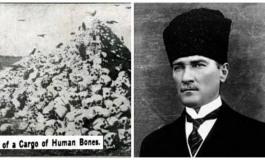 (Français) En 1924, la France a acheté à la Turquie plus de 400 tonnes d'os de Grecs et d'Arméniens massacrés par les Turcs
