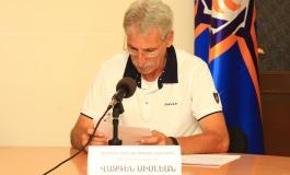 (Western Armenian) 2017-08-04 ԿԻԼԻԿԻՈՅ ԱՆԿԱԽՈՒԹԵԱՆ ՀՌՉԱԿԱԳԻՐ - Վազգեն Սիսլեան