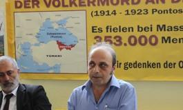 (Turkish) BATI ERMENİSTAN DEVLETİ PONTOS ; TRAKYA  VE KÜÇÜK ASYA RUMLARINA KARŞI YAPILAN SOYKIRIMI RESMEN TANIDI