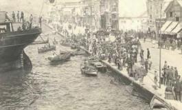Ճապոնացիներ, ովքեր 1922թ․ Ցեղասպանութեան ժամանակ օգնեցին Զմիռնիոյ հայերուն եւ հիւներուն