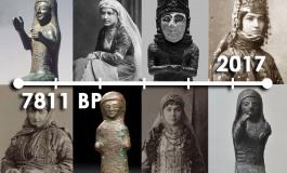 (Eastern Armenian) Գիտնականները պարզել են, որ Հայաստանի և Լեռնային Ղարաբաղի կանայք վերջին 8.000 տարվա ընթացքում գենետիկ տեսանկյունից գրեթե չեն փոխվել