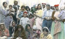 (Turkish) 'Ermeni kadınlar soykırım boyunca kurbandılar'