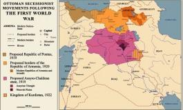 (Eastern Armenian) Քաղաքական Անդրադարձ. Ասորական Ազգային-Ազատագրական Շարժումը Եւ Անգլիոյ Դաւաճանութիւնը