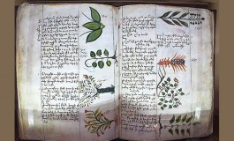 (English) Why a Modern Cosmetics Company Is Mining Armenia's Ancient Manuscripts