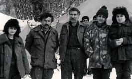 (Eastern Armenian) Մարդը՝ կյանքի ու մահվան սահմանագծում
