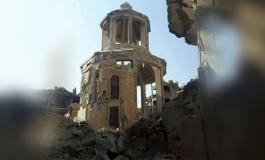 (Turkish) Der-Zor'daki kilise restore edilecek