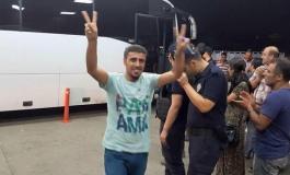 (Turkish) Diyarbakır'da gözaltına alınan gazeteciler serbest