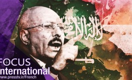 (Français) Yémen: le tombeau des Saoud (Focus international avec Bassam Tahhan)