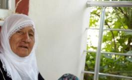 """(Turkish) 76 yaşındaki kadına """"Ermeni'sin"""" tacizi"""
