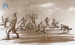 (Eastern Armenian) 1915 հերոսամարտերը - Ուրֆա