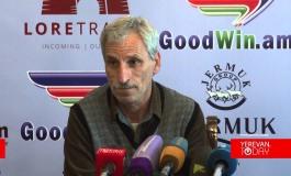 (Eastern Armenian) «Փոխզիջումը ի՞նչն է, հողեն ավելի թանկ բա՞ն». Վազգեն Սիսլյանը վստահեցնում է՝ պետք եղավ Բաքու կհասնենք