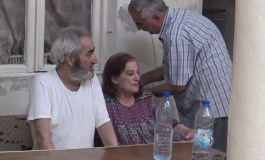 Armenian family that fled Raqqa describe years of living under ISIL