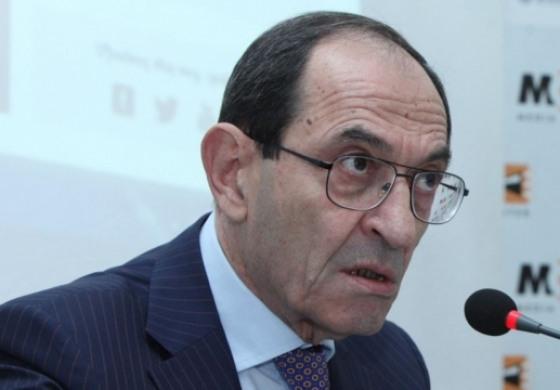 (Русский) Только население Карабаха должно участвовать в референдуме: МИД Армении