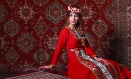 (English) SYMBOLISM and ICONOGRAPHY in ARMENIAN WOVEN ART