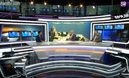 (Eastern Armenian) Հարցազրույց Նաիրի Հոխիկյանի հետ 04.08.2017