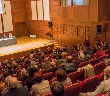(Western Armenian) Իզմիրի գիտցածները եւ նոր լսածները